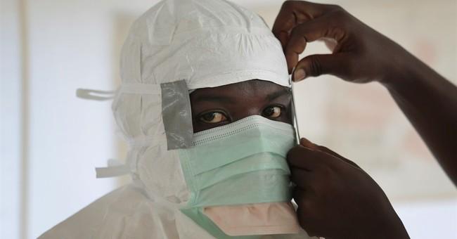 Ebola Fear Factor