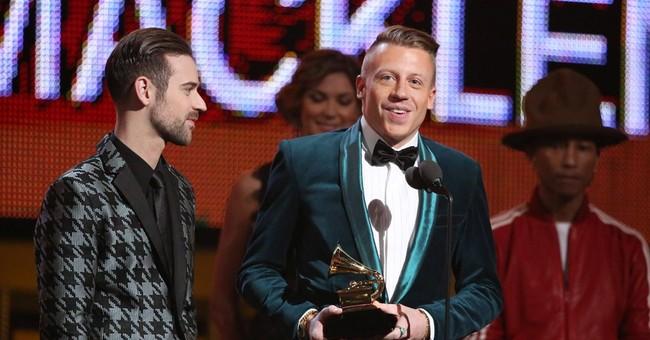 Grammy's Same Love