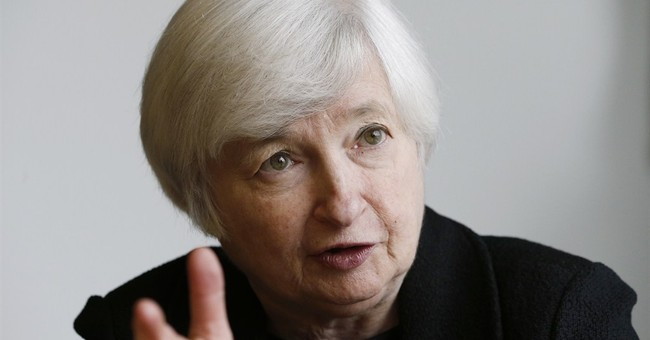 Janet Yellen, Politicizing the Fed?