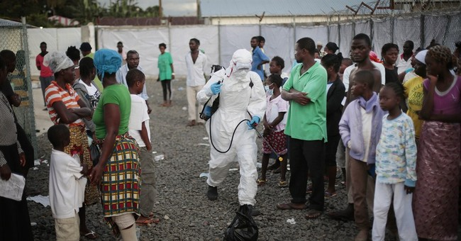Report: Obama Planning to Bring Ebola-infected Foreigners to US for Treatment