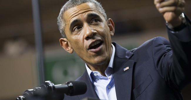 Report: Obama Plans Executive Action By Giving 34 Million Work Visas to Illegal Immigrants