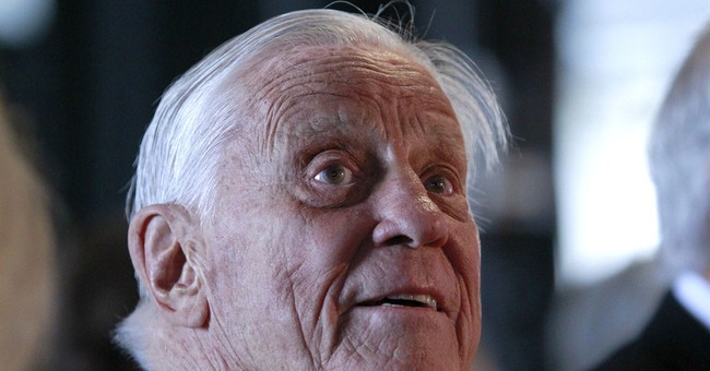 Ben Bradlee: A Cautionary Tale of Kennedy's Courier