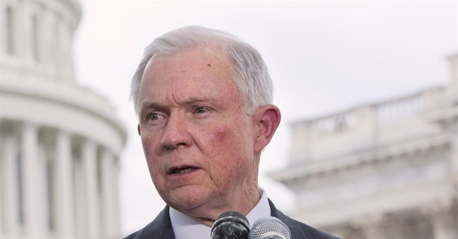 Sessions: Republicans Will Fight Obama's Executive Amnesty For Millions of Illegal Immigrants