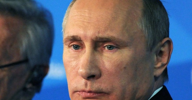 Where a Liberal Underestimates Putin Again
