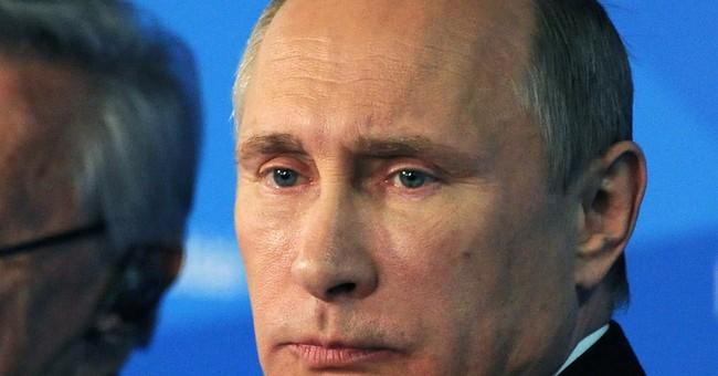 Where a Liberal Underestimates Putin Again