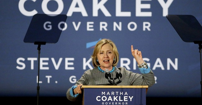 Hillary: Let's Face It, Corporations and Businesses Don't Create Jobs
