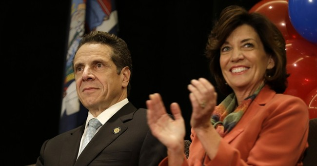 Cuomo Admin: Leave Planned Parenthood Alone
