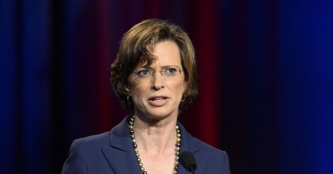 Michelle Nunn Will Probably Run Again Soon