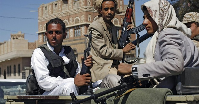 Great: Houthi Rebels Obtain Yemeni-US Intelligence On Counter-Terrorism Operations, Some Files Handed Over To Iran