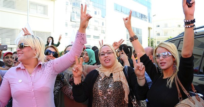 Tunisia: From Arab Spring to Carthaginian Summer?