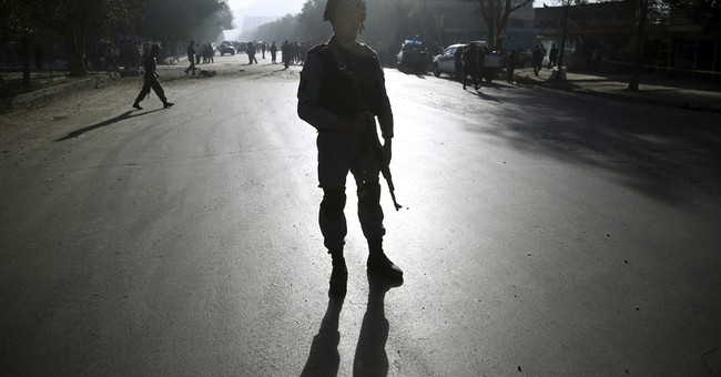 Afghanistan: As America Moves Out, the Taliban Moves In