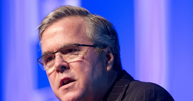 Jeb Bush's Massive Fundraising Operation Has Been Set In Motion