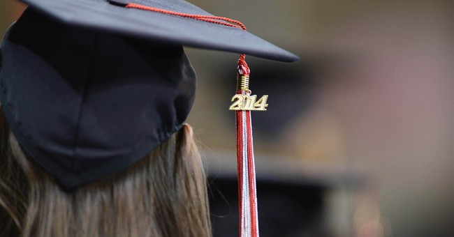 Federal Student Loans Are About to Break the Bank