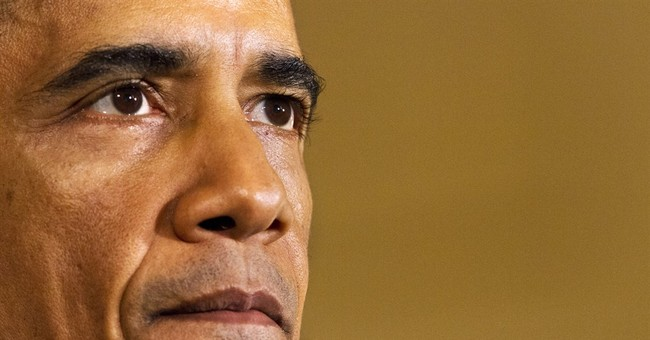 Hail Mary: Obama to Pull Out War on Women Rhetoric in Last Ditch Effort Before The Midterms