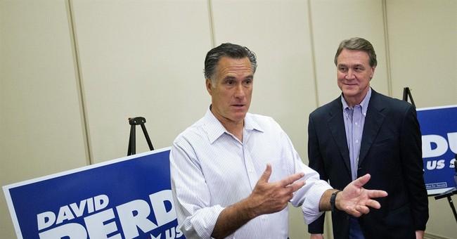 Mittmentum Part IX: Romney Tells Donors 2016 Run Is Possible