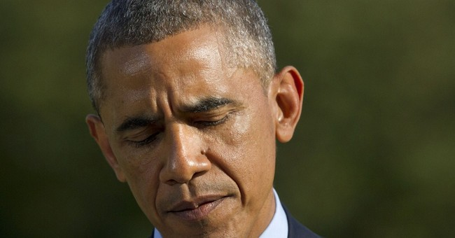 Obama and the Virtues of Inaction