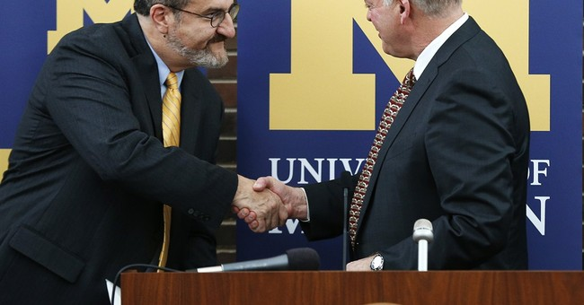 The University of Michigan's Tolerance Problem