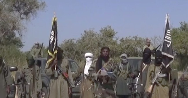 Nigerian Forces Manage a Win Over Boko Haram