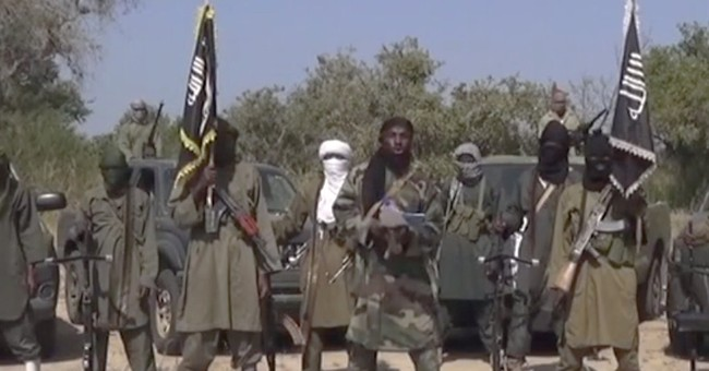 "Boko Haram Renames City ""The City of Islam"""