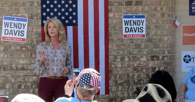 Memos From A Clown Show: The Wendy Davis Campaign