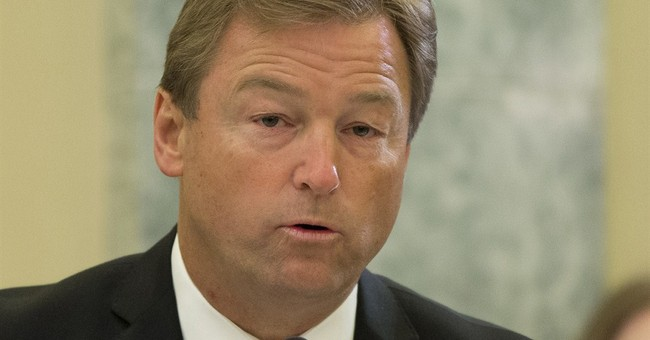 Nevada Sen. Dean Heller To Run For Reelection, Not Governor