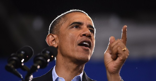 Obama Starts Democrats' War Against Women