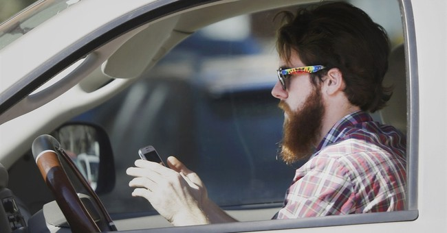 Common Sense Dictates Millennials' Driving Habits