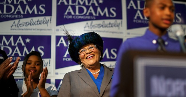 Congressional Black Caucus Members Praise Planned Parenthood on the Hill