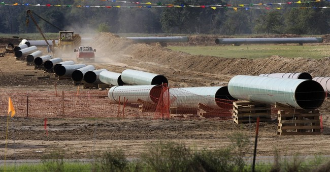 Keystone XL Could Make a Comeback