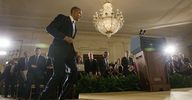 Barack Obama's Mere Christianity