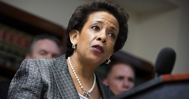 Loretta Lynch to be Next Attorney General? Update: Yep. Official Announcement Tomorrow