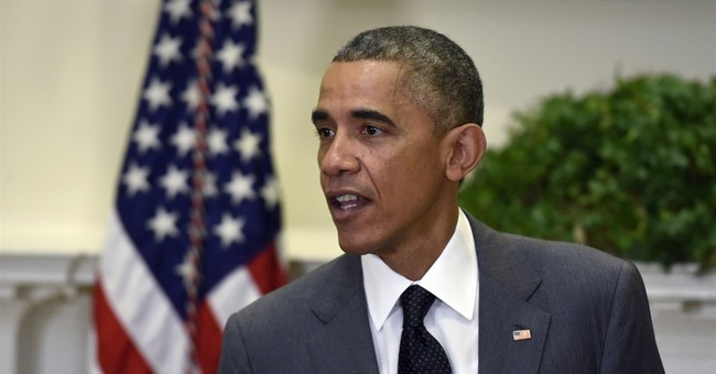 Report: Obama to Issue Executive Amnesty to Five Million Illegal Immigrants Next Week