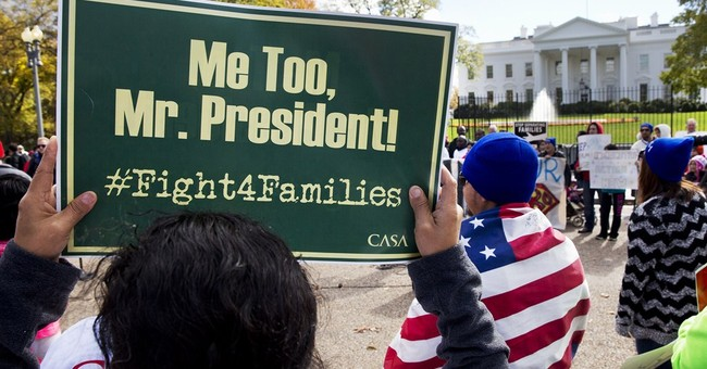 Immigrant Amnesty Has a Conservative History