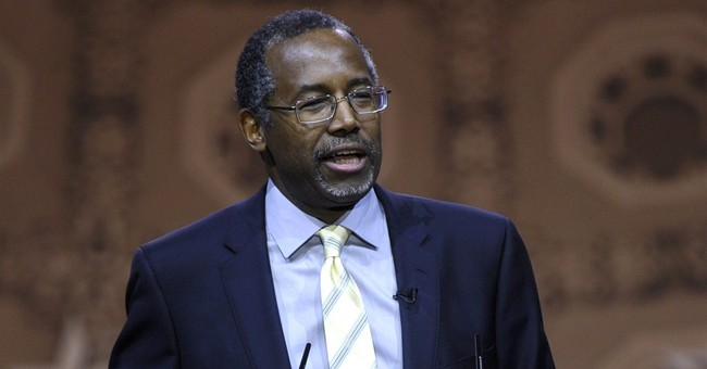 Ben Carson Finally Gets Apology from Southern Poverty Law Center