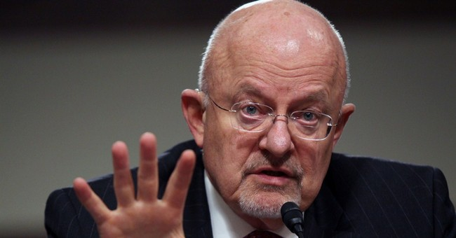 Clapper Reveals What Secret North Korea Mission to Get US Captives Was Like
