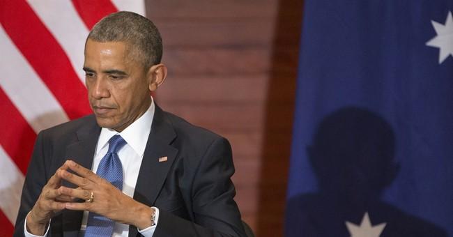 Democrats Will Miss Barack Obama By Ryan Houck