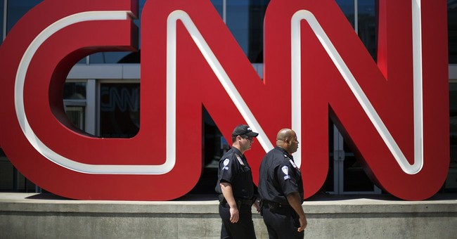 Get Ready for #CNNLeaks, James O'Keefe's Next Target Is the Media