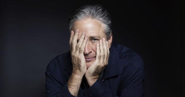 Au Revoir, Jon Stewart