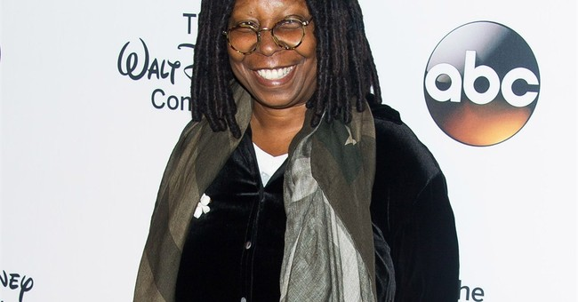Whoopi Goldberg Compares Right to Celebrate Christmas to Getting an Abortion