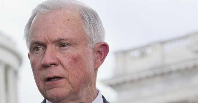 "Sessions Vows to Fight ""Harder Than Ever Before"" Against Obama's Amnesty Funding in Spending Bill"