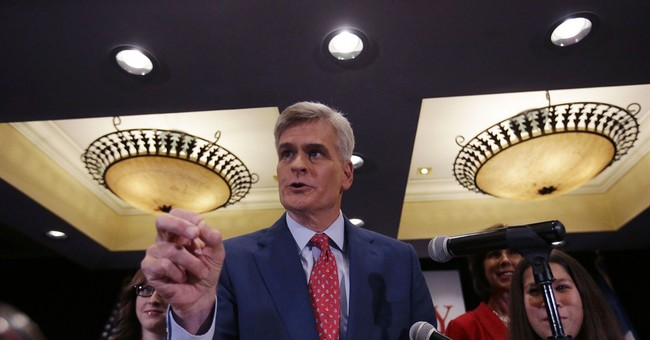 LA Landslide: Republican Bill Cassidy Gains Ninth GOP Senate Seat in Win Over Landrieu