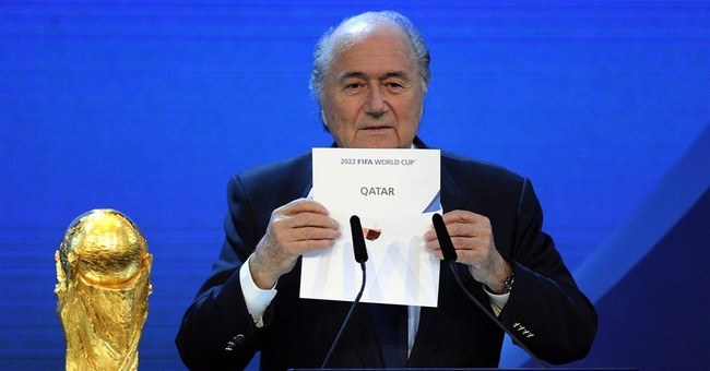 Qatari Official: Gays Should Avoid the 2022 FIFA World Cup in Qatar