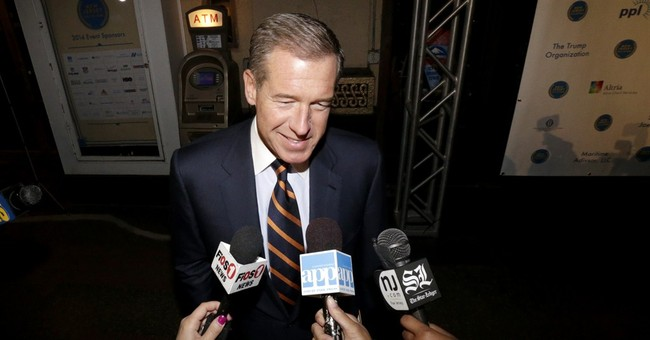 No Exaggeration: Brian Williams Will Return ... To MSNBC