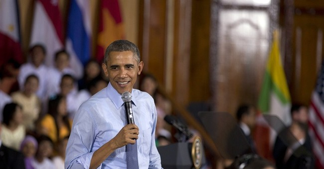Election 2014: A Reward for Gridlock,  A Repudiation of the President