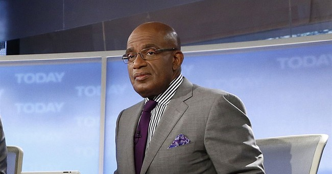 'Cheap Shot': Al Roker Slams Media For Suggesting Jenna Bush Is Racist After Golden Globes Mistake