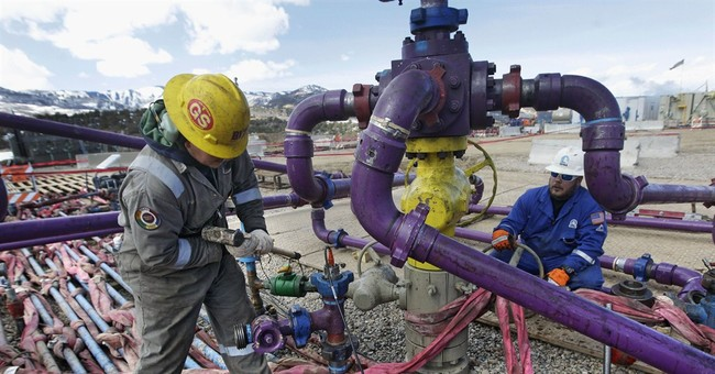 Jobs, Economy Get Huge Boost from National Gas Production