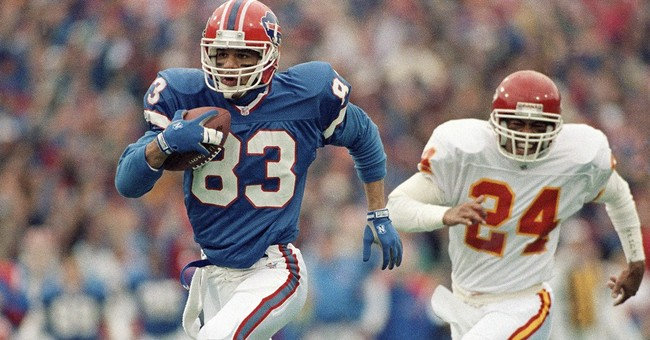 NFL Players Condemn Abortion in Newly-Unearthed 1992 Video
