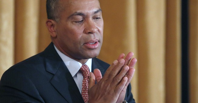 A Tip for Deval Patrick: Be Like Bush