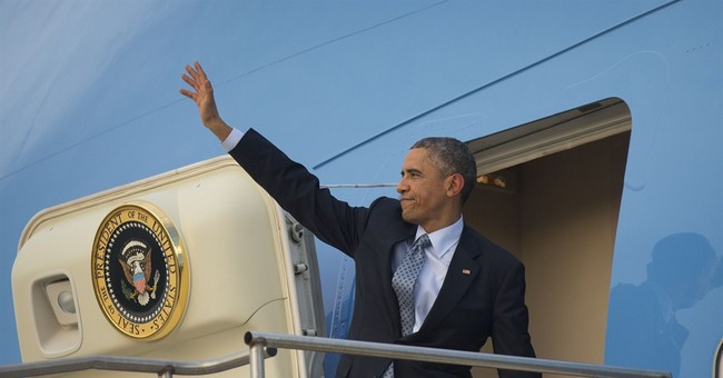 Is Obama's Executive Amnesty Coming This Week?
