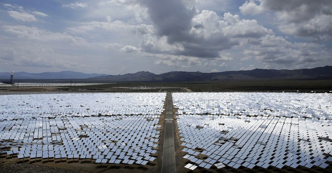 Nice: Solar Farm Fries Birds And Emits 46,000 Metric Tons Of Greenhouse Gas